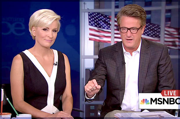 """Hell is 4 hours of """"Morning Joe"""": Why MSNBC just made a ..."""