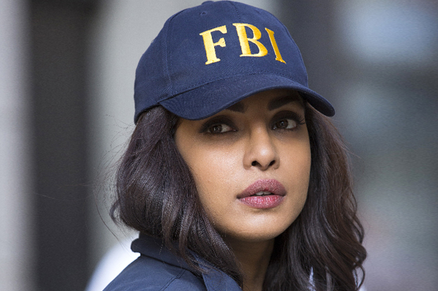 quantico women After the terrorists capture alex (priyanka chopra) and the other previous cia recruits, alex soon unmasks one of the terrorists and discovers that the person underneath is.