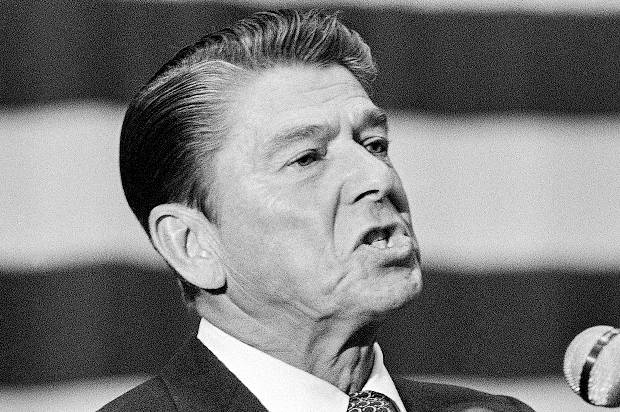 Ronald Reagan S Welfare Queen Myth How The Gipper