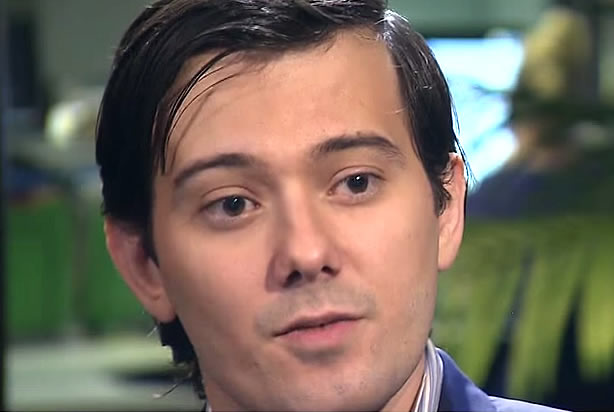 Image Result For Martin Shkreli