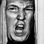 Donald Trump is a horror movie: No, really!