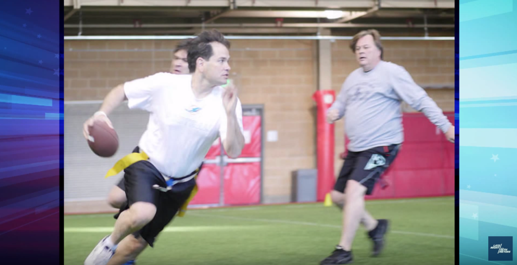 Rubio-Flag-Football