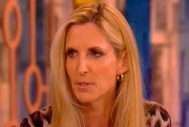 ann coulter - photo #34