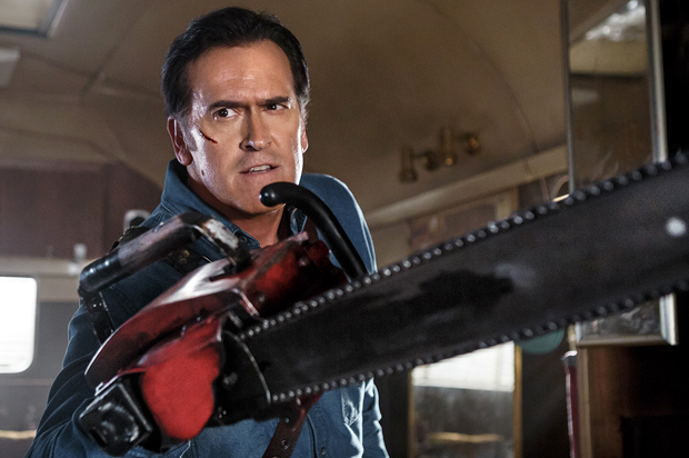 bruce campbell height