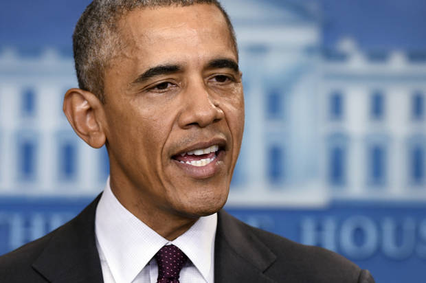President Obama drops refugee truth bomb on GOP in epic Twitter storm