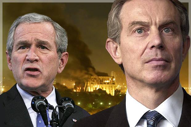 An Analysis of President Bush's Post- 9/11 Speech