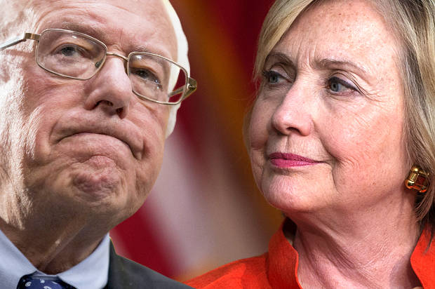 Democrats' destructive Bernie Sanders myth: Stop saying he can't win!