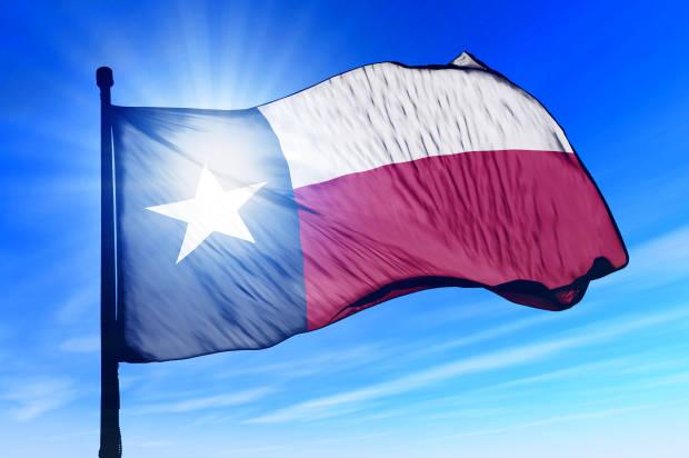 Liberal Texan - cover