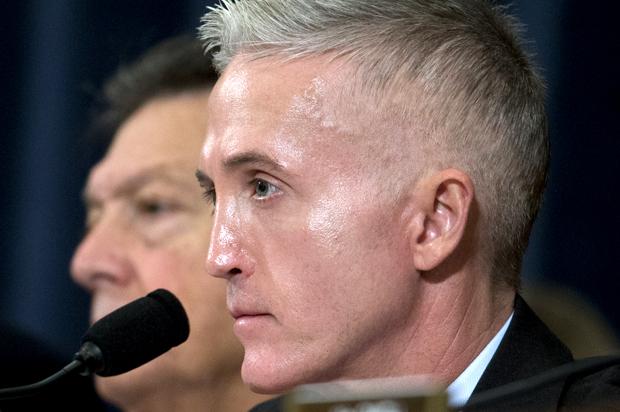 House benghazi report