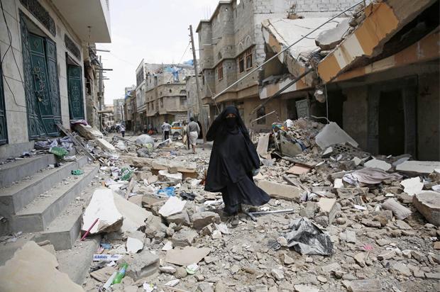 We must pay attention to yemen weddings bombed civilians for Salon yemenite