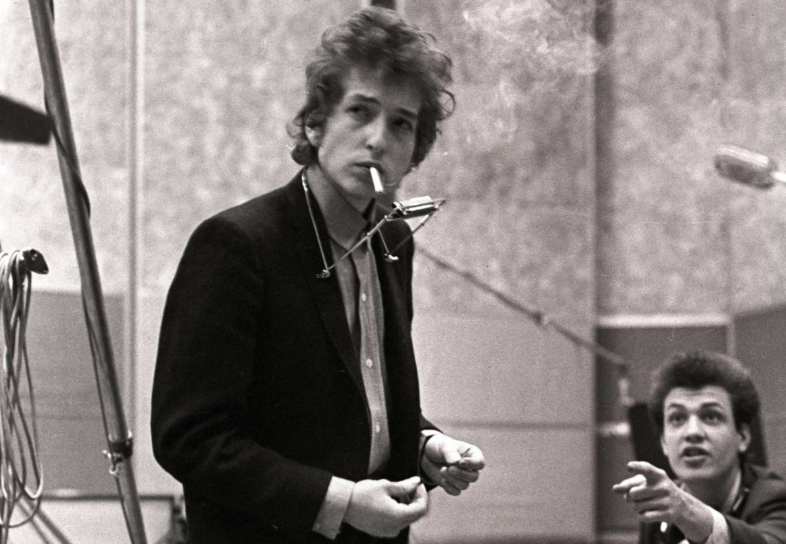 Bob Dylan's