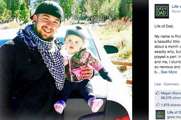 america loves single when last time became viral hero just raising kids