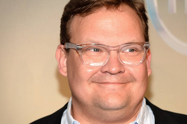 andy richter salary