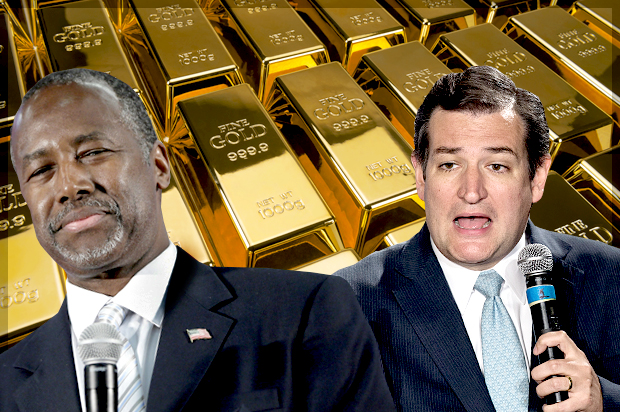 FDR and the Gold standard help?