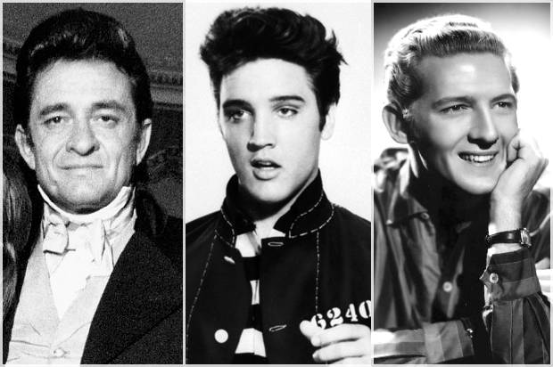 johnny cash and elvis presley essay