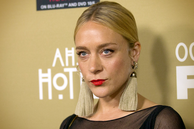 "Chloe Sevigny adds fuel to the anti-vaxxing autism panic fire: ""I ... Jim Carrey"