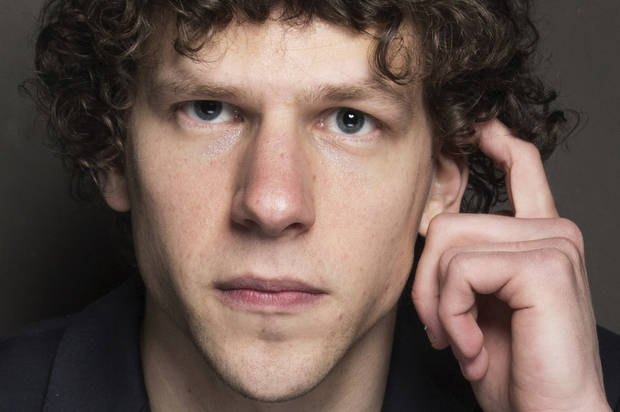 Jesse Eisenberg is not funny: Please, New Yorker, stop publishing his ... Jesse Eisenberg