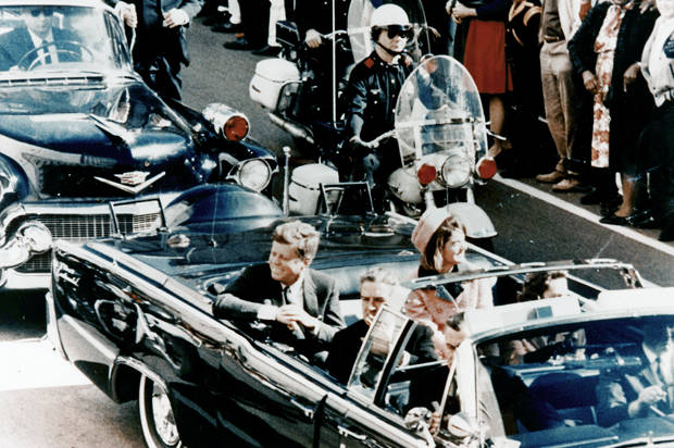 Inside the plot to kill JFK: The secret story of the CIA and what really happened in Dallas