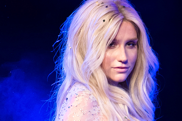 Kesha's horrifying nightmare -- and the Adele comparison ...