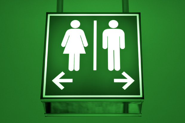 It S Just A Toilet Students Take The Lead In Promoting Gender Neutral Bathrooms To Protect