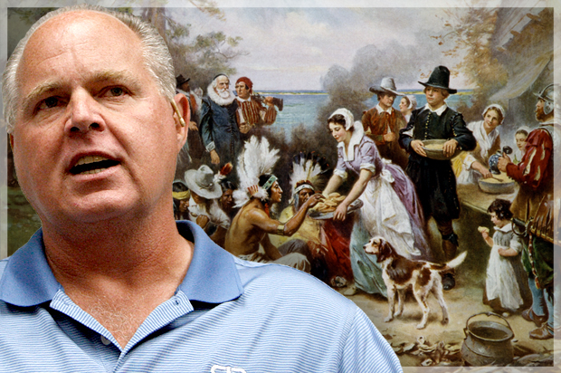rush limbaugh comments misunderstood essay Rush limbaugh download rush limbaugh or read online books in pdf, epub, tuebl, and mobi format click download or read online button to get rush limbaugh book now.
