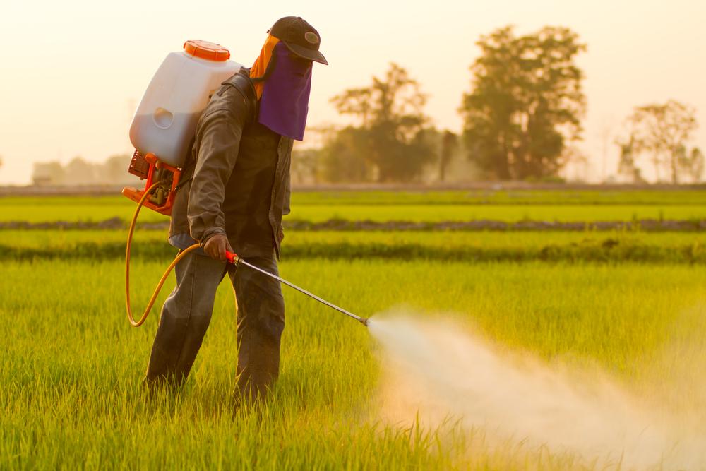 how to create a pesticide