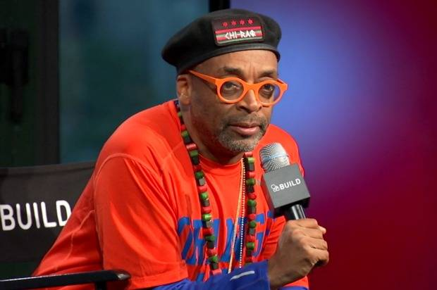 #CherryJuice: Chance The Rapper Is Calling Spike Lee A Liar