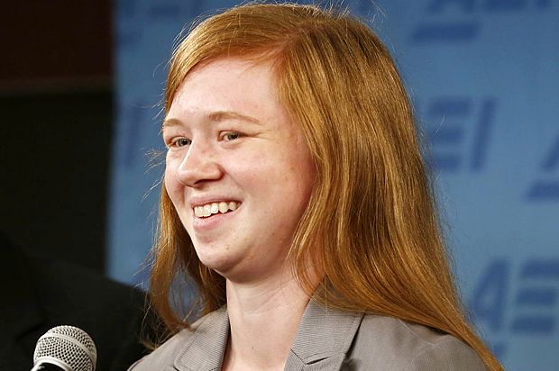 Abigail Fisher deserves an 'F' for her race-baiting Supreme Court case aimed at boosting subpar ...