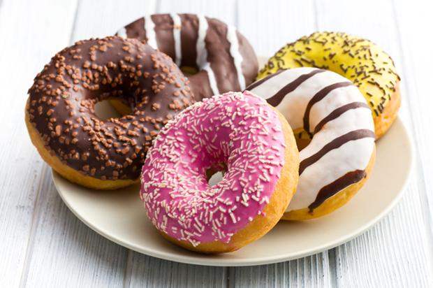 I Tell Myself I Will Quit Bingeing When I Get Diabetes