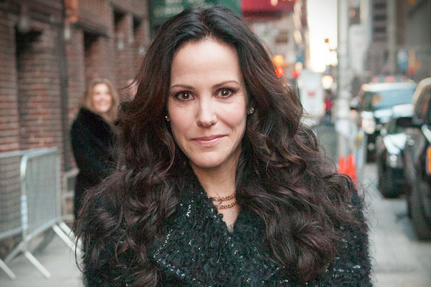 I M The Parent Who Wants Their Kids To Have Sex Mary Louise Parker