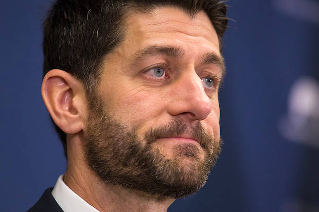Now they've even turned on Paul Ryan: Social conservatives ...