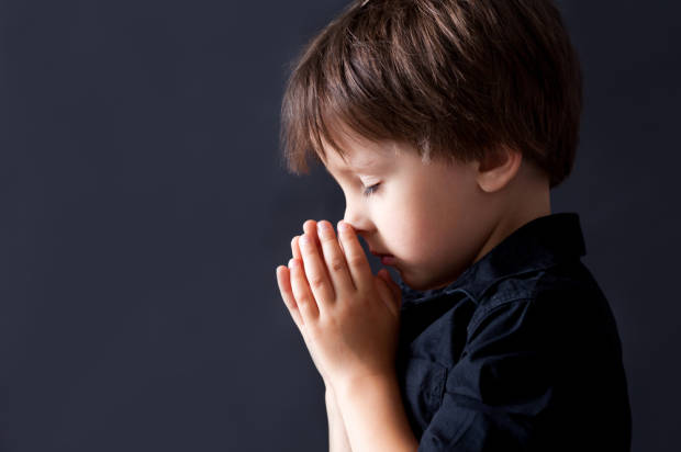 Religious kids are no angels: Science suggests they're more selfish -- and sadistic