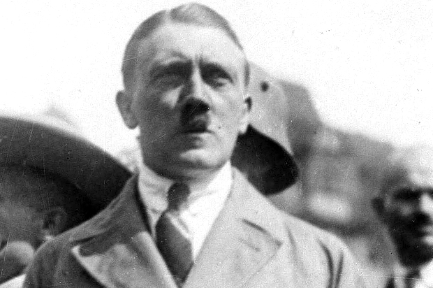 Adolf Hitler; Truly Cruel But Surely Great