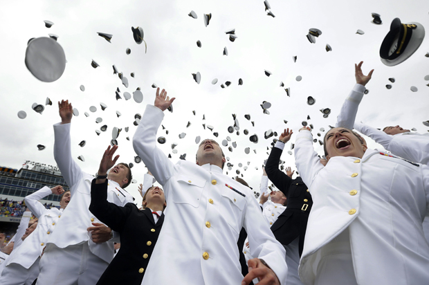 Let's get rid of Annapolis: Our military academies screw