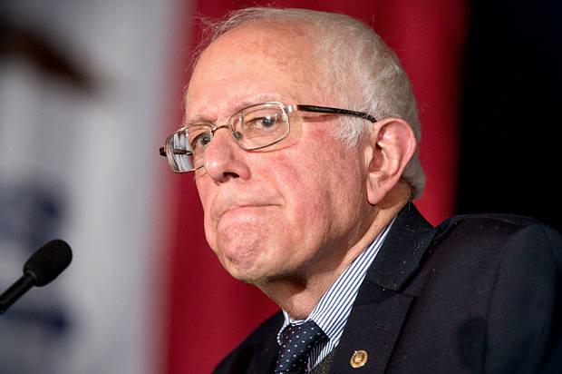 Bernie al borde: Las últimas cifras New Hampshire revelan una tendencia nacional