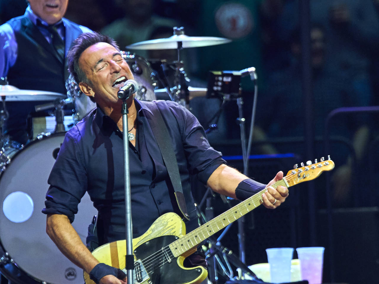 Bruce Springsteen's success holds many valuable lessons for every young footballer