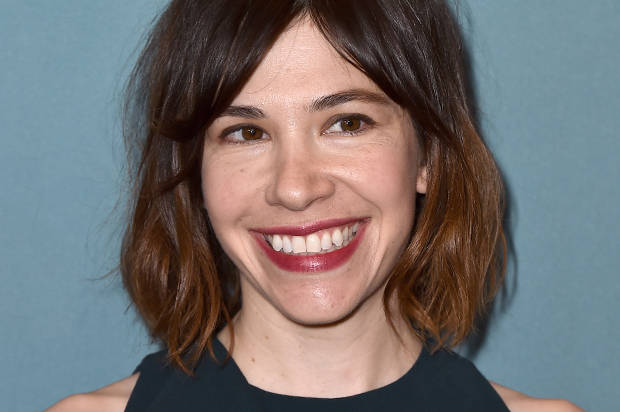 Carrie Brownstein Nude Photos 15