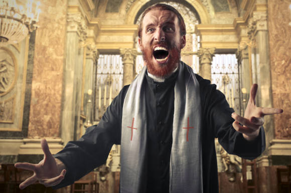 fundamental problems with the catholic church The importance of the hierarchy in the church in this article thomas hurley addresses a widespread problem among catholics today: an almost total lack of understanding of the importance of the.