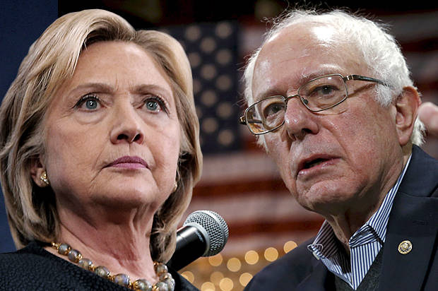 Hillary Clinton just can't win: Democrats need to accept that only Bernie Sanders can defeat the GOP