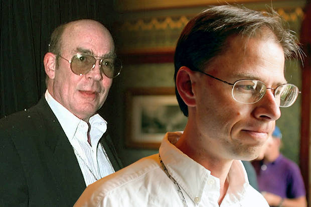 """Hunter S. Thompson's son shocker: """"Hunter was surprised and pleased that I actually grew up apparently sane"""""""