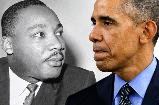 obama and mlk Explore aynat iksnafets's board {pre-k} mlk & obama on pinterest | see more ideas about king jr, king martin luther and martin luther king.