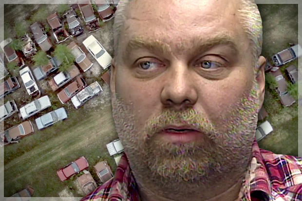 �poor people lose� �making a murderer� reality