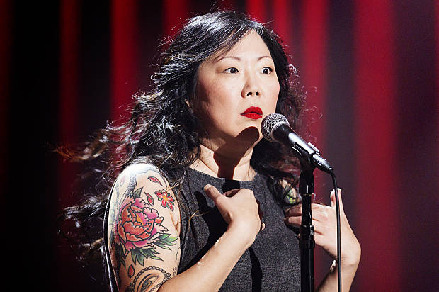 How Margaret Cho revives 'Fashion Police': Performing fashion snark as 'a woman of color, as a queer woman, as someone who is plus-sized and very proud of my fat'