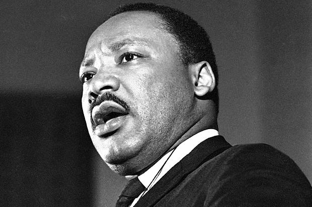 """The """"macroethics"""" of Martin Luther King Jr.: When he spoke out against the Vietnam War even his supporters deserted him — here's how he endured"""