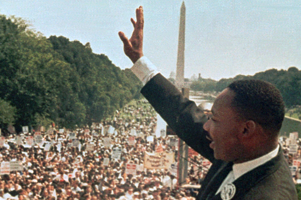 "The power of ""we"": Martin Luther King, the March on Washington, and the birth of Moral Mondays"