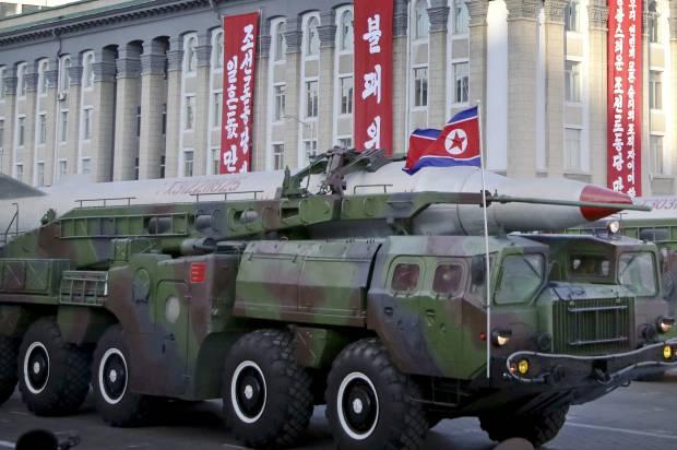North Korea Nuclear Analysis