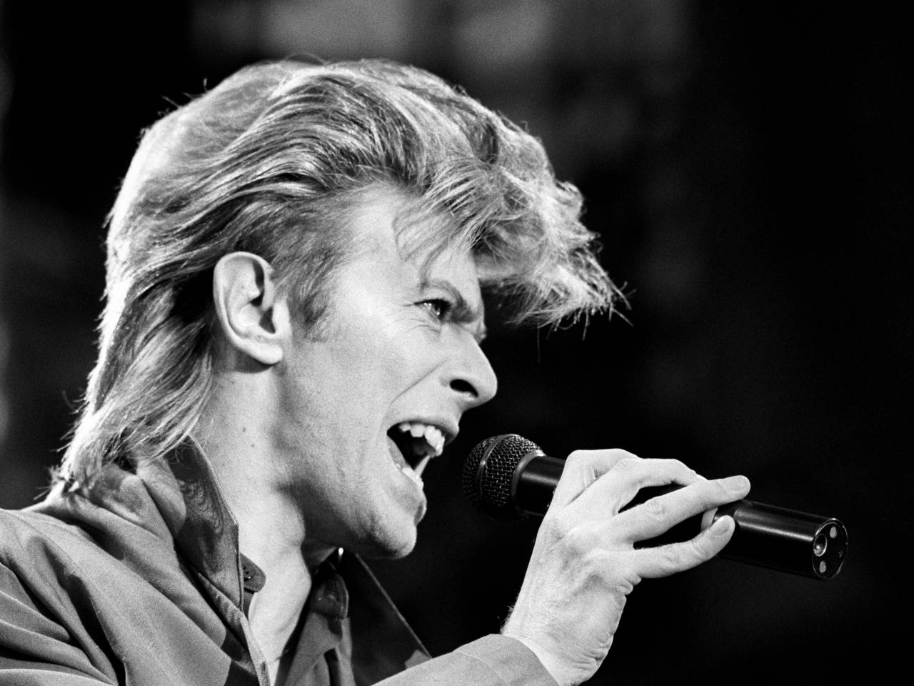 Starman: David Bowie's 10 Most Unforgettable Video Moments ...