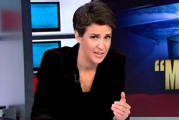 "edition of ""The Rachel Maddow Show,"" host Rachel Maddow ..."