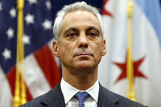 Rahm Emanuel Is A National Disgrace Why He Represents
