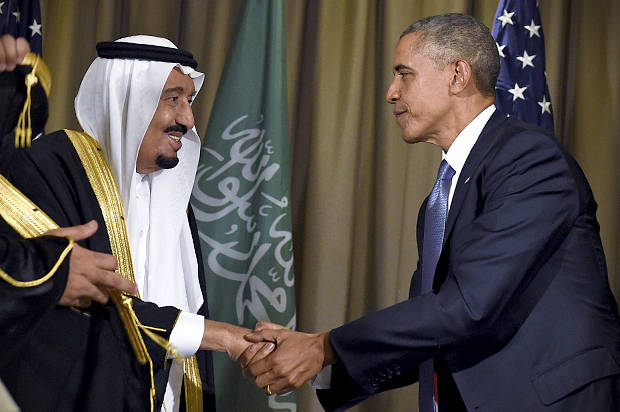Saudi Arabia funds and exports Islamic extremism: The truth behind the toxic U.S. relationship with the theocratic monarchy